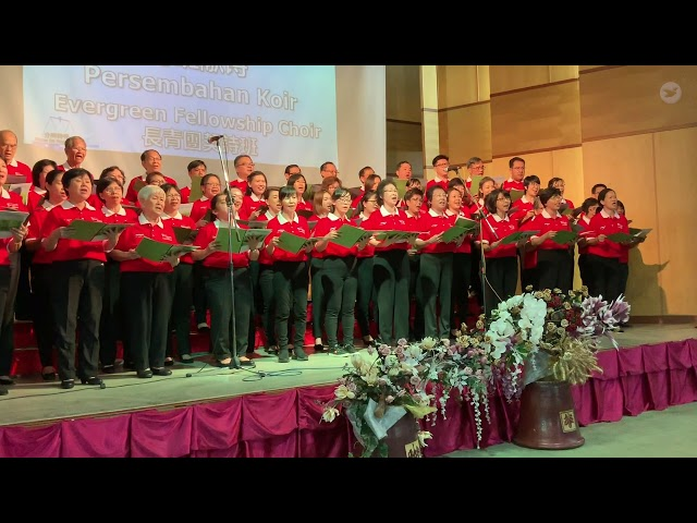 Evergreen Fellowship Choir
