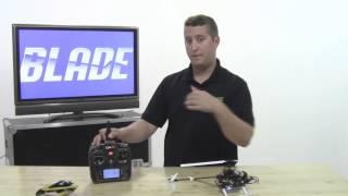 200 SRX: Adjusting Motor Power