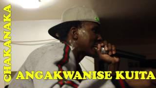 Freeman - Ndiani (Live in the UK) HKD Zimbabwe's Zim Dancehall Doctor| Stixx Media