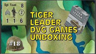 getlinkyoutube.com-Tiger Leader Unboxing