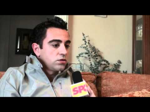 Xavi Hernandez - interview [ENGLISH SUBS]