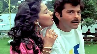 getlinkyoutube.com-Kehdo Ke Tum - Anil Kapoor, Madhuri Dixit, Tezaab Song (k)