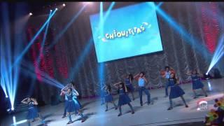 Chiquititas 2013 | Remexe (Especial de Natal Carrossel) [HD 1080p]
