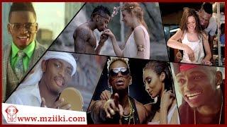 getlinkyoutube.com-Diamond Platnumz Non-Stop Hit Songs | Video Jukebox