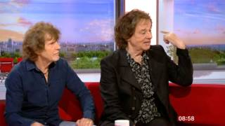 getlinkyoutube.com-The Zombies BBC Breakfast 2015