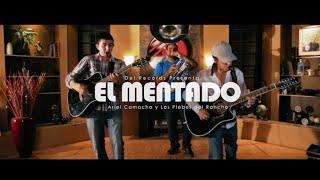 getlinkyoutube.com-El Mentado (Del Music Room) Ariel Camacho y Los Plebes del Rancho