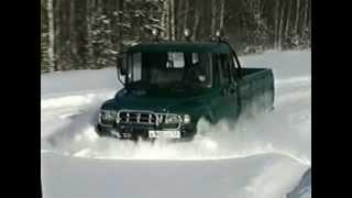 getlinkyoutube.com-Атаман ГАЗ 2308