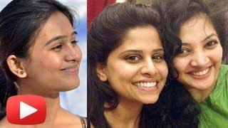 getlinkyoutube.com-Glamorous Marathi Actresses Without Make-up! [HD]