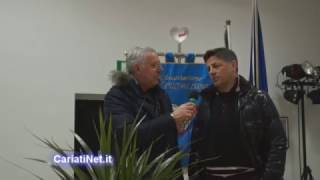 Intervista a Francesco Cozza (VIDEO)