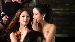 getlinkyoutube.com-나인뮤지스[9MUSES] 미니앨범WILD(와일드) 뮤직비디오촬영장 메이킹영상