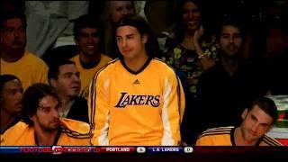 getlinkyoutube.com-WTF Moments in the NBA