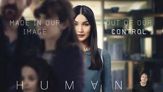 Humans TV Series Premiere - Season 1 Episode 1 - Video Review!