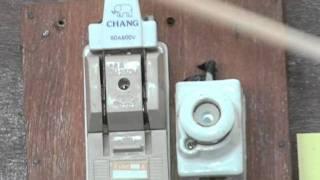 getlinkyoutube.com-1.การติดตั้งอุปกรณ์ไฟฟ้าภายในบ้าน