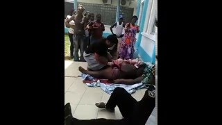 Ujasiri Ulioje,,, Share Na Wengine ,, Dada Mmoja Nchini Cam Tabasamu na daniel