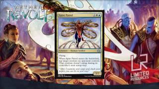 getlinkyoutube.com-Limited Resources 371 – Aether Revolt Set Review: Commons and Uncommons