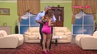 getlinkyoutube.com-Djuro Palica i Sexy Sandra - Nove Kursadžije