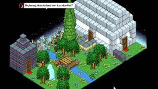 getlinkyoutube.com-Habbo.de Raum der Woche - 23.05.2011