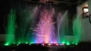 getlinkyoutube.com-Grand Indonesia Fountain Show (video)