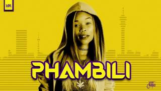 getlinkyoutube.com-Fifi Cooper - Phambili (AUDIO)