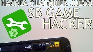 getlinkyoutube.com-Hackea cualquier juego con SB Game Hacker