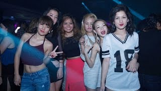 getlinkyoutube.com-Ma Pani Janxu Dance Party HK with Manas Ghale & Alish Rana