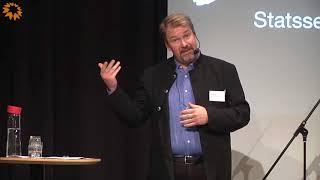 Alla unga kan jobba eller studera - Erik Nilsson (S)