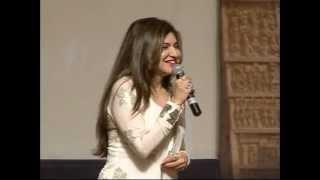 getlinkyoutube.com-Alka Yagnik at Dadasaheb Ambedkar Awards BNN 760