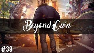 getlinkyoutube.com-B-Zone Wars #39 BeyondOwn //Cinematic effect