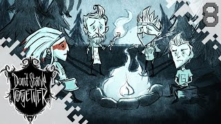 DON'T STARVE TOGETHER (S2) - EP08 - Bee Mine!