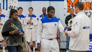 getlinkyoutube.com-'15 PG Ahmad Frost is a  1,200pt scorer at Wyoming High School -Full HS Highlights [ UMES Commit]