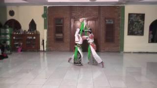 getlinkyoutube.com-Tari Ambreg - Sanggar Swargaloka