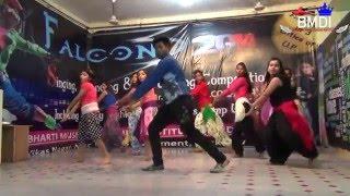 getlinkyoutube.com-Shakira welcome to karachi  (Choreography By Rahul)