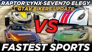 getlinkyoutube.com-Raptor vs Lynx vs Seven-70 vs Elegy RH8 (GTAV Bikers Update)