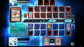 getlinkyoutube.com-Gladiator Beast Deck Yu-Gi-Oh! Duel Generation