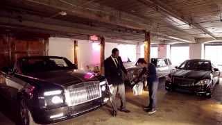 Roi Heenok - Tony Montana 2013