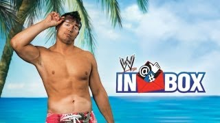 getlinkyoutube.com-Which Superstars need a tan? - WWE Inbox