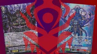 getlinkyoutube.com-Nubatama Stride deck POST Reckless Rampage. Ft a surprise card.