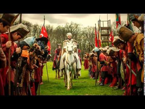 Aytekin Ataş - Zahid Bizi Tan Eyleme (Zahit) Full Uzun Versiyon Muhteşem Yüzyıl Tum Sozleri Mustafa