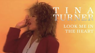 getlinkyoutube.com-Tina Turner - Look Me In the Heart