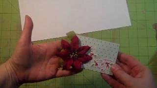 getlinkyoutube.com-Snip and Fold Teeny Mini Album