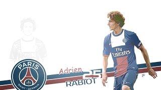 getlinkyoutube.com-ADRIEN RABIOT | Goals, Skills, Assists | Paris Saint-Germain | 2015/2016 (HD)