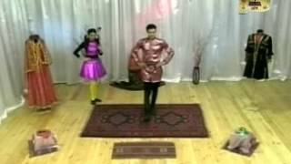 getlinkyoutube.com-اموزش رقص اذری دانلود جدید قسمت 177 _الی 179