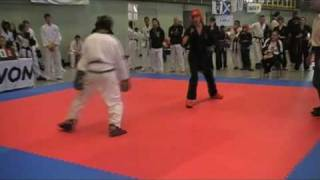 European Tang Soo Do Championship