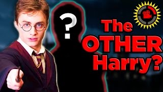 getlinkyoutube.com-Film Theory:  Harry Potter ISN'T The Chosen One?