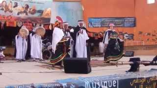 getlinkyoutube.com-Folkore chaoui - Fesival Amazigh Tamanrasset 2012