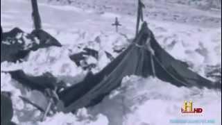 getlinkyoutube.com-O Incidente do Passo Dyatlov Dublado - Alienigenas do Passado