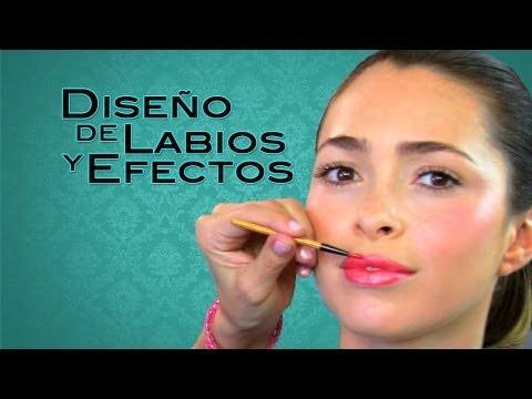 Episodio 10:  Diseño de Labios y Efectos Especiales