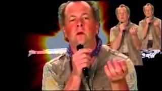 """getlinkyoutube.com-Breaking Bad's Gale sings """"Major Tom"""" (Complete Song) [HD]"""