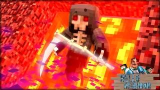 A MORTE ! - HELLO NEIGHBOR #28 (MINECRAFT MACHINIMA)
