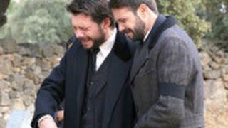 getlinkyoutube.com-Lucas y Severo, rotos por perder a una gran mujer